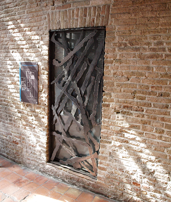 Marco-Novello-Opere-Porta-Scultura